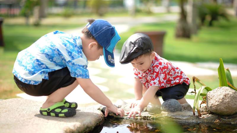 Cara Mengajarkan Rasa Empati pada Anak