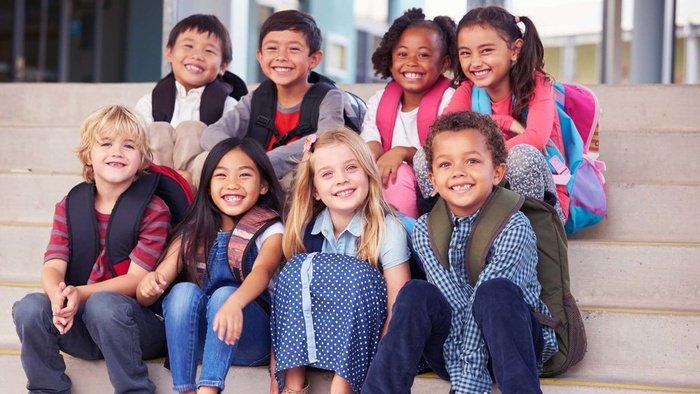 Mencegah Anak-Anak Melakukan Bullying Berbasis SARA